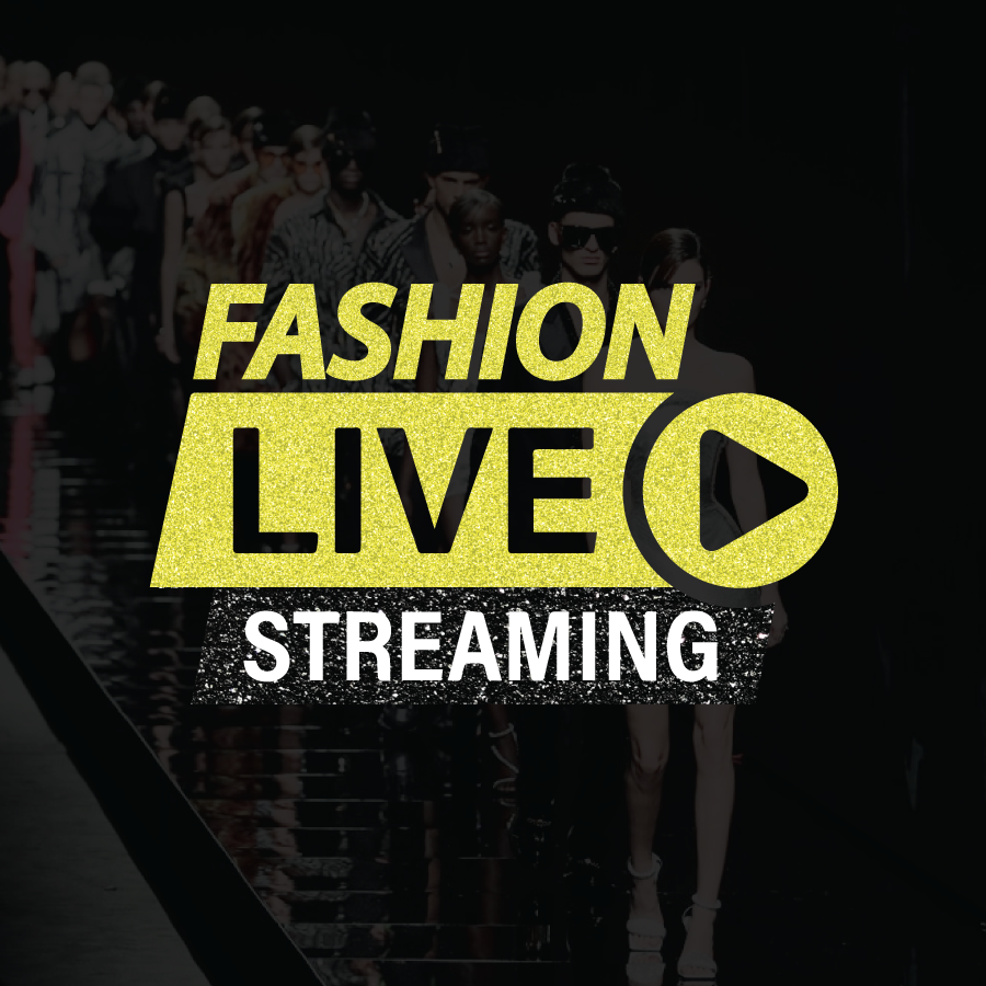 Fashion live streaming